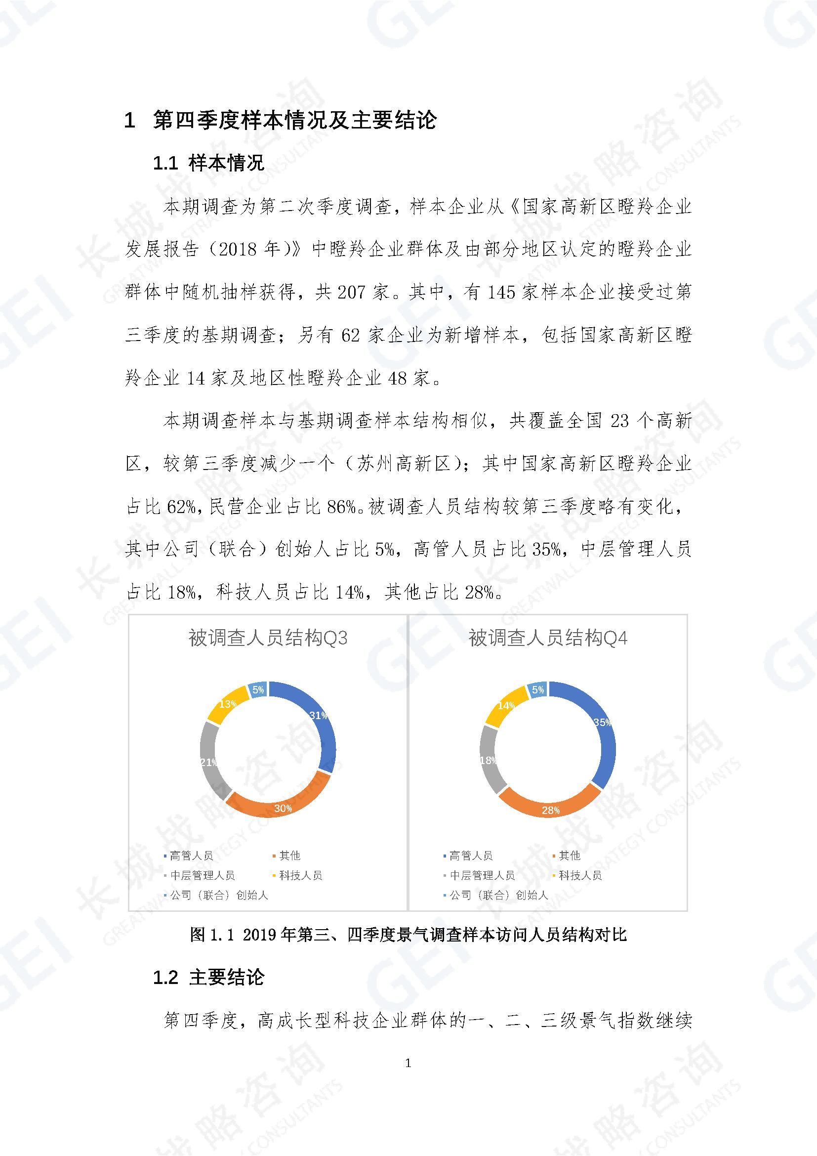 20200428v.2瞪羚云平台发布:高成长型科技企业季度景气指数2019Q4调查报告 3.png