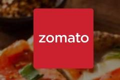 Zomato™ Media Pvt Ltd.