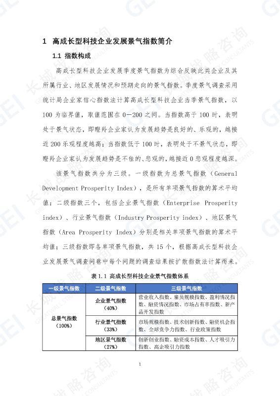 20200428v.2瞪羚云平台发布:高成长型科技企业季度景气指数2019Q3基期调查报告 3.jpg