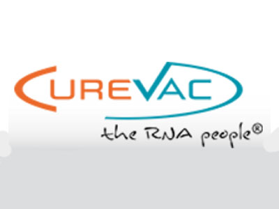 CureVac GmbH mRNA technologies